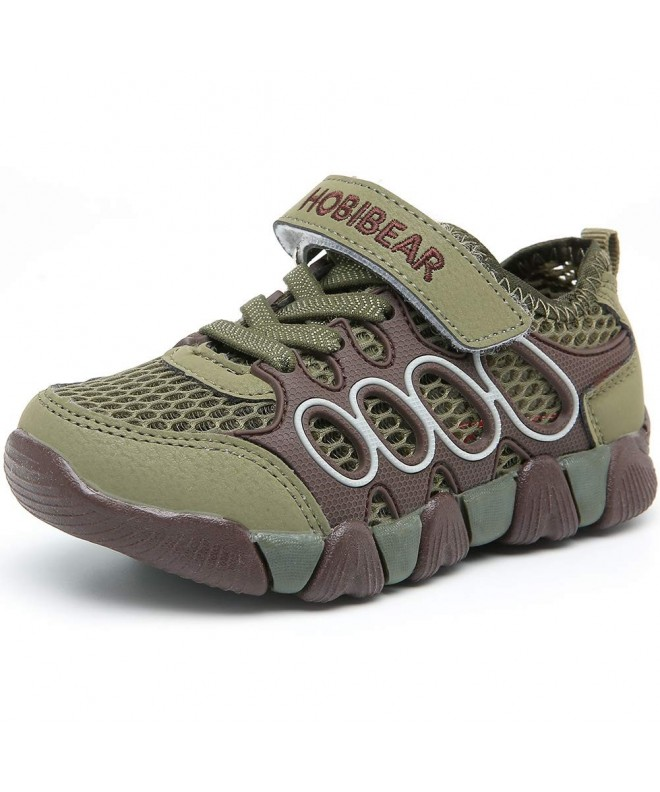 HOBIBEAR Outdoor Sneakers Athletic Running