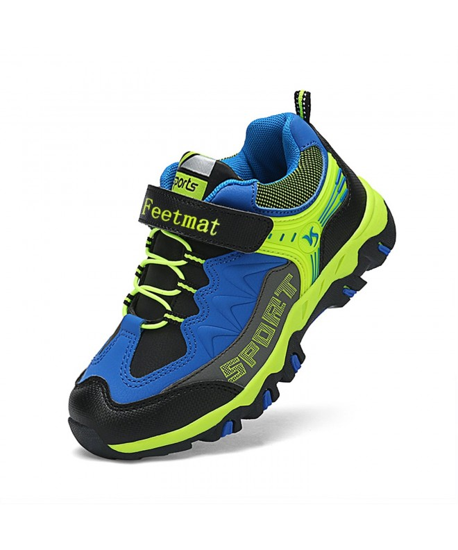 Feetmat Hiking Shoes Waterproof Sneaker