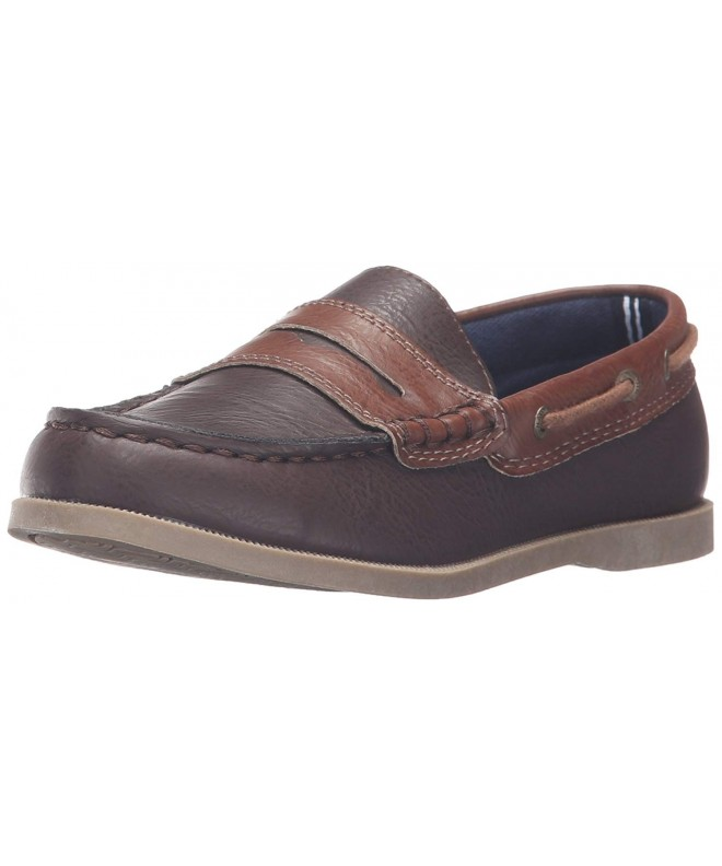 Nautica Riviera Loafer Little Kid