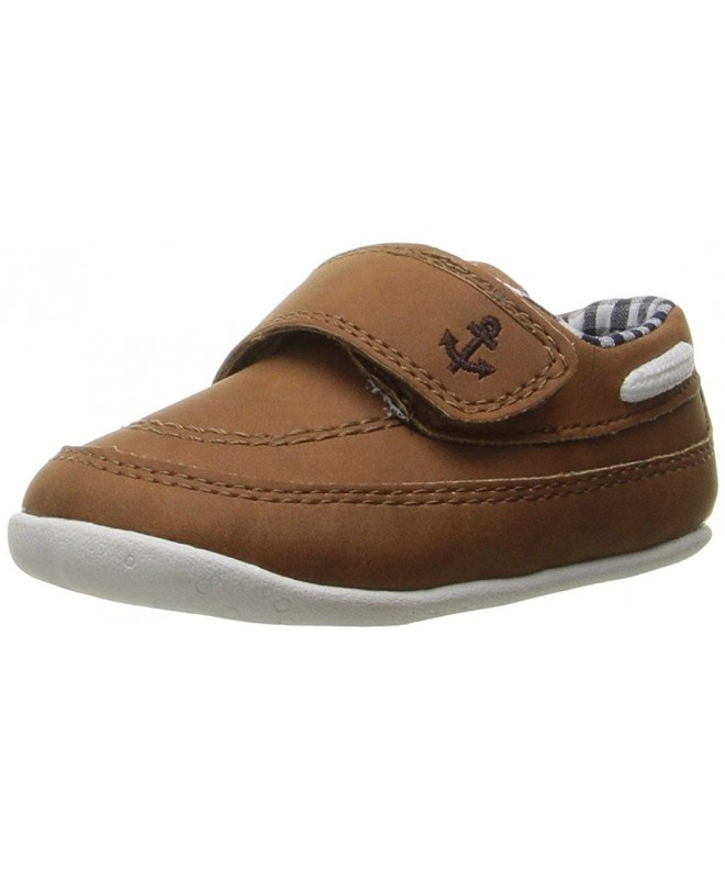 Carters Kids Finn Boat Shoe