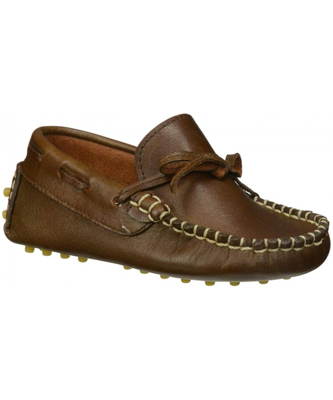 Elephantito Kids Driver Loafers Toddler K