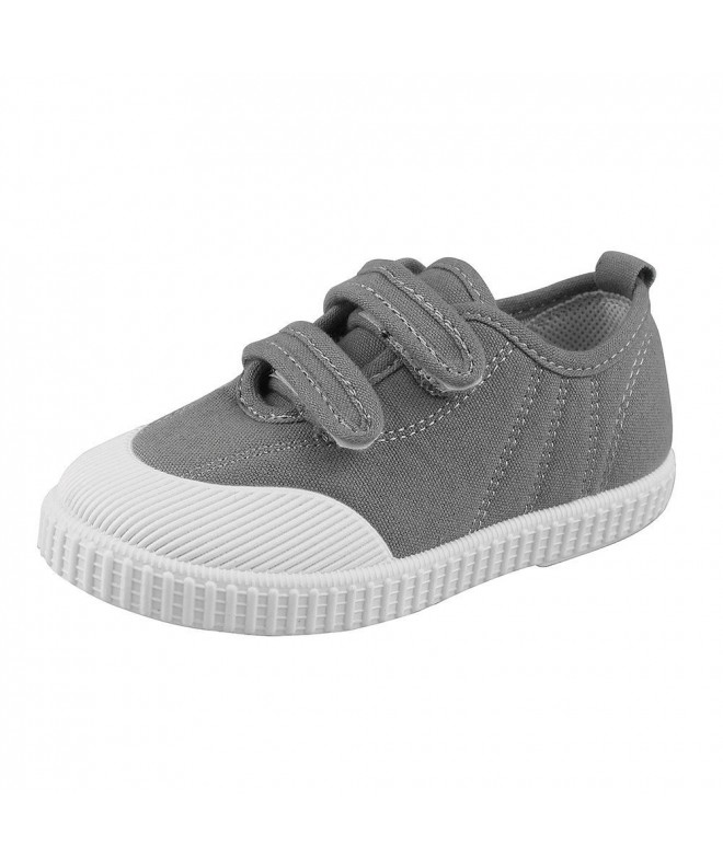 School Lightweight Canvas Sneakers Loafers