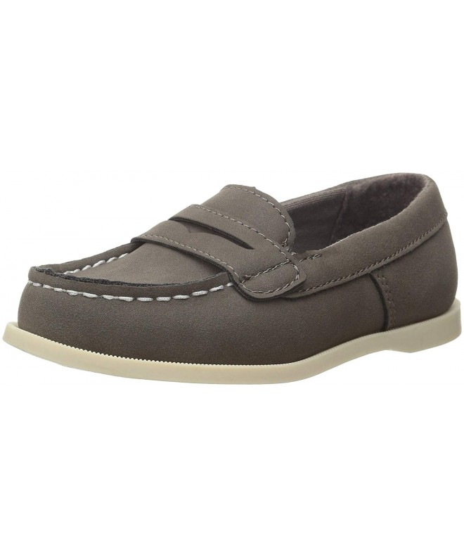 carters Kids Simon4 Slip Loafer