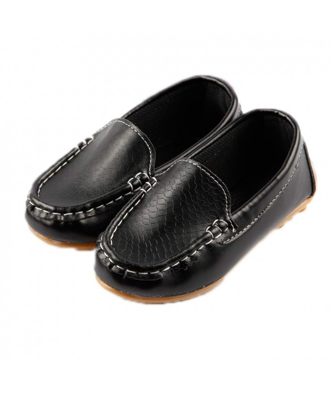 iFANS Toddler Little Girls Loafers