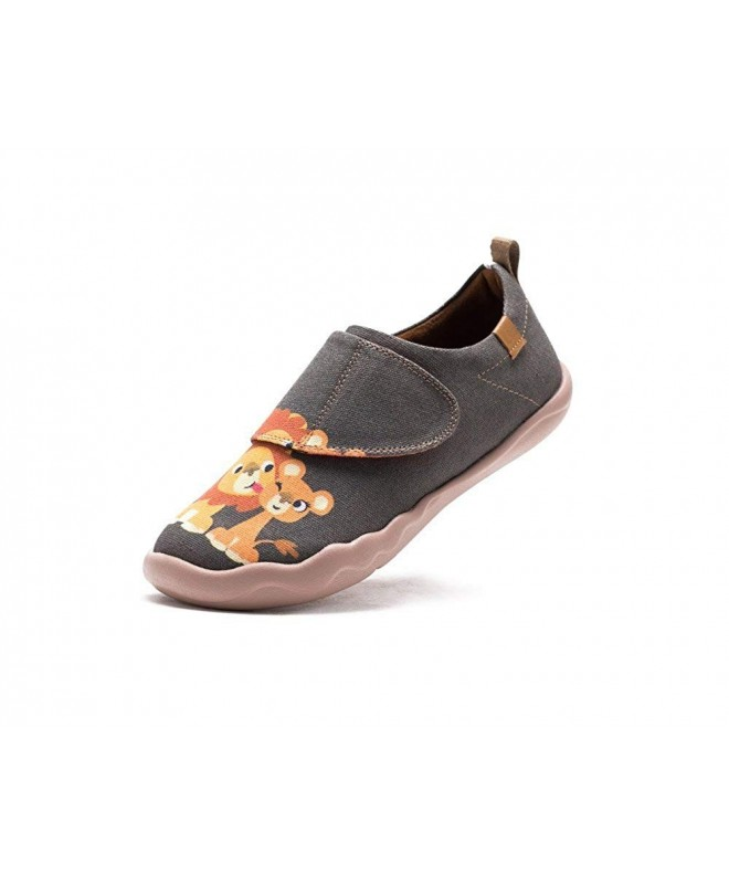 UIN Sweet Travel Canvas Loafer