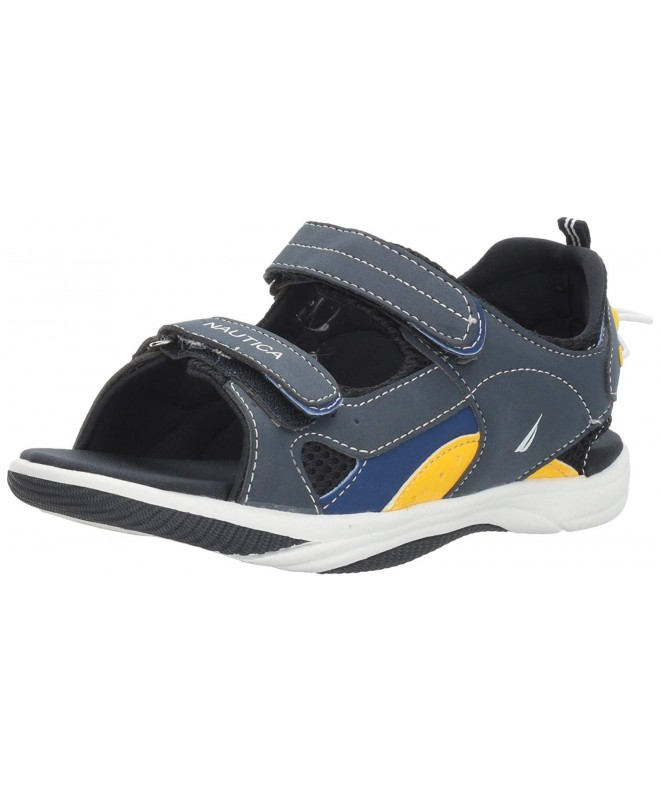 Nautica Kids Helm Boat Shoe