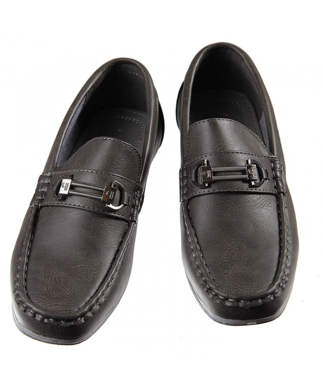 Loafers Dress Shoes Sized Little