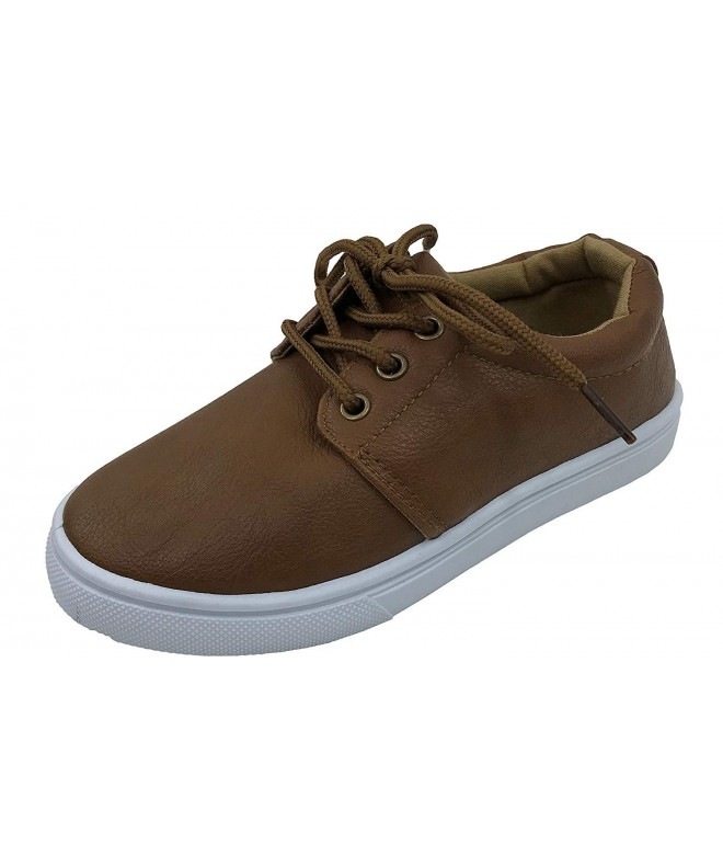 Revenant Toddler Classic Leather Lace up