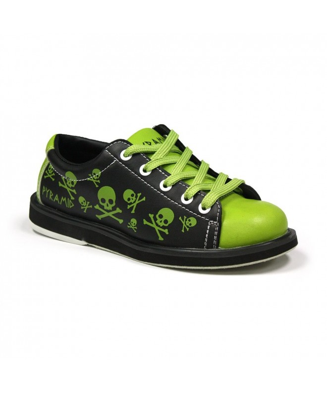 Pyramid Youth Skull Green Bowling