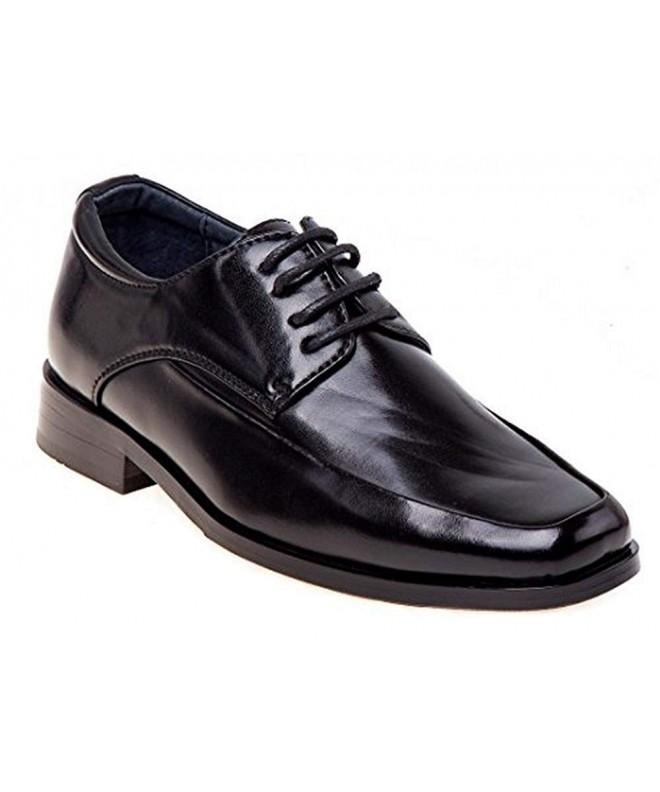 Joseph Allen Boys Dress Black