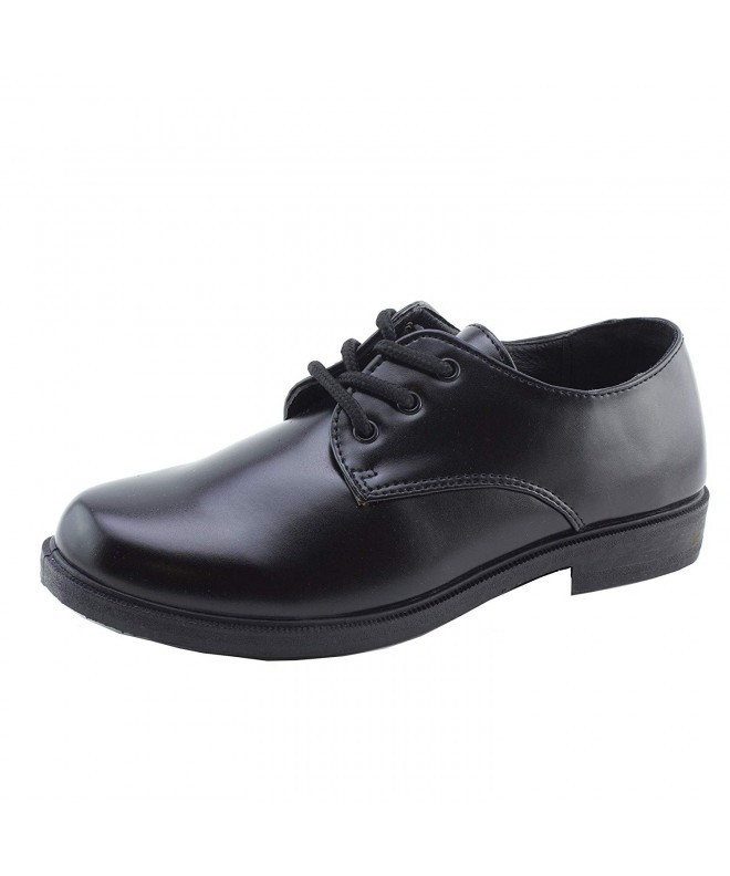Easy School Uniform Dress Loafers