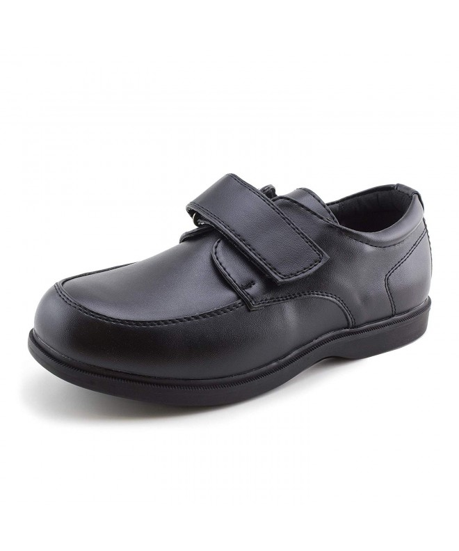 Air Balance Closure Uniform Loafers