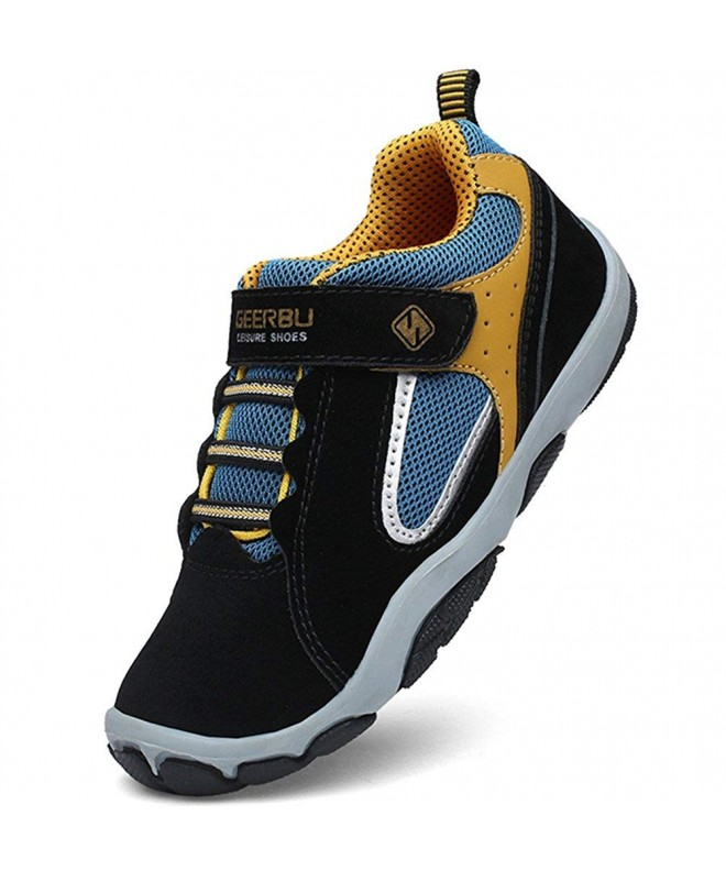 DADAWEN Outdoor Athletic Sneakers Running