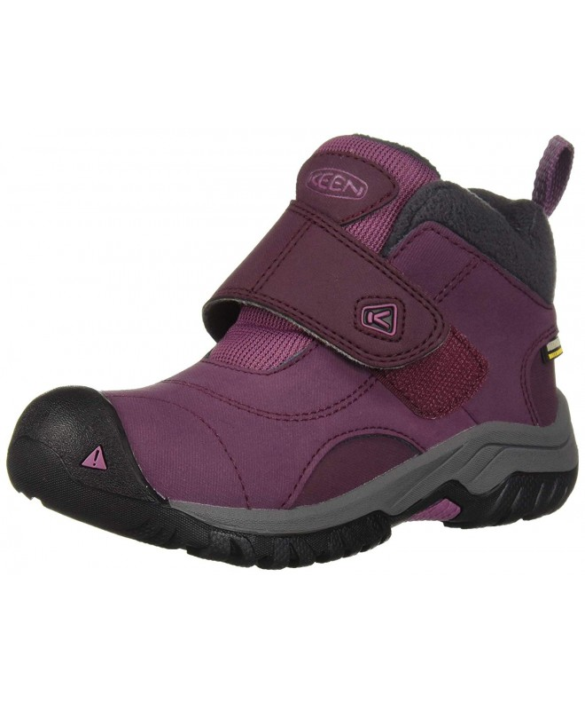 KEEN Kids Kootenay Hiking Boot