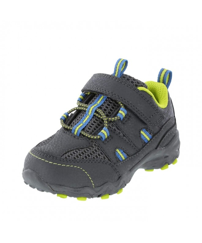 Rugged Outback Toddler Hayden Low Top