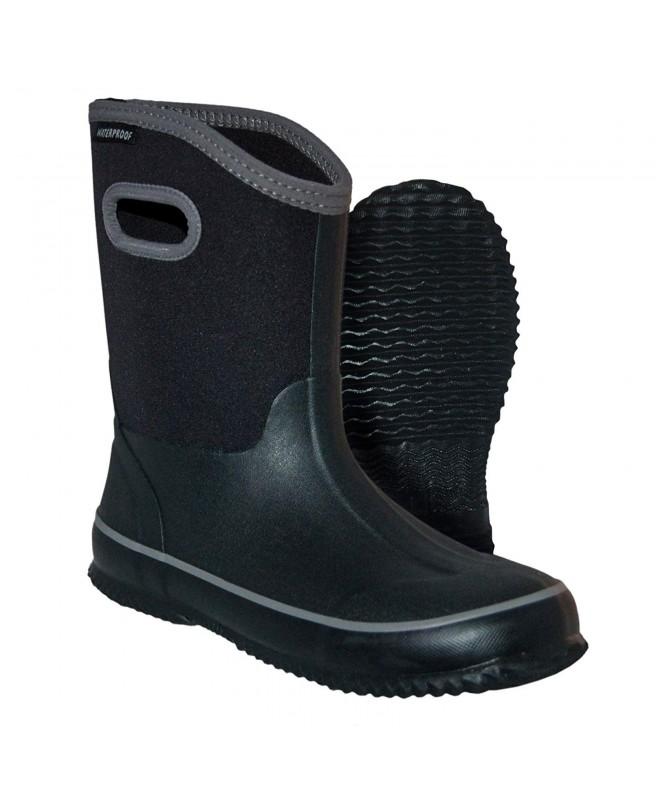 Itasca Youth Rubber Neoprene Waterproof