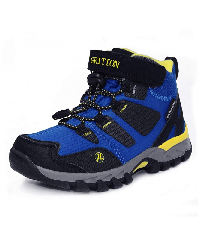 GRITION Outdoor Trekking Waterproof Climbing