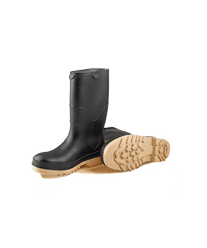 STORMTRACKS 11714 13 Youths Boot Black
