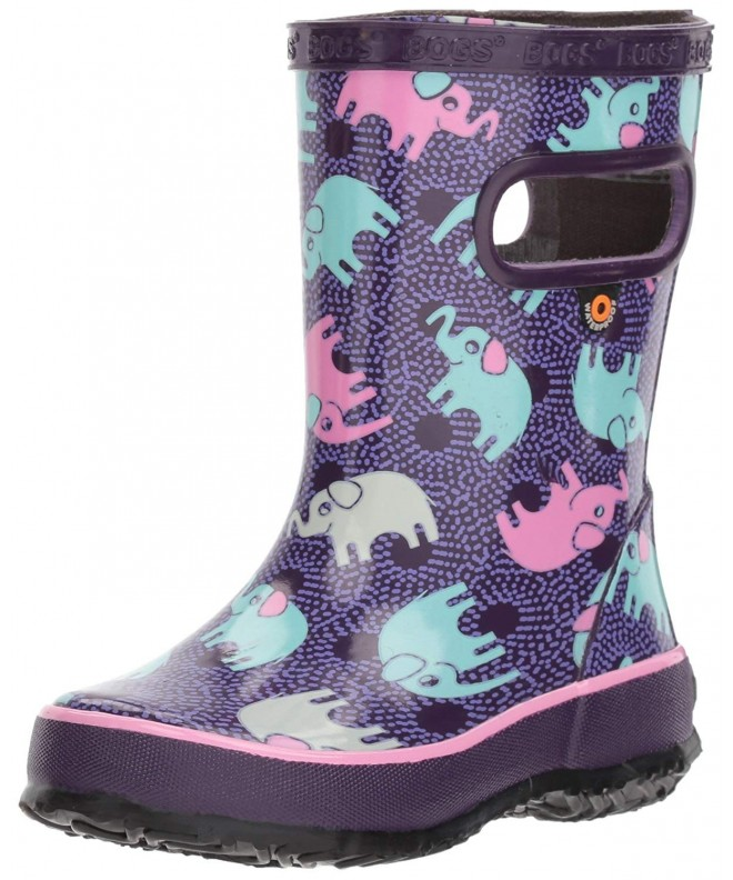 Bogs Skipper Waterproof Rubber Girls