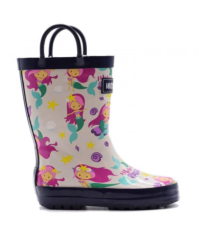 RanyZany Summer Sale Dynamo Dino Rain Boots