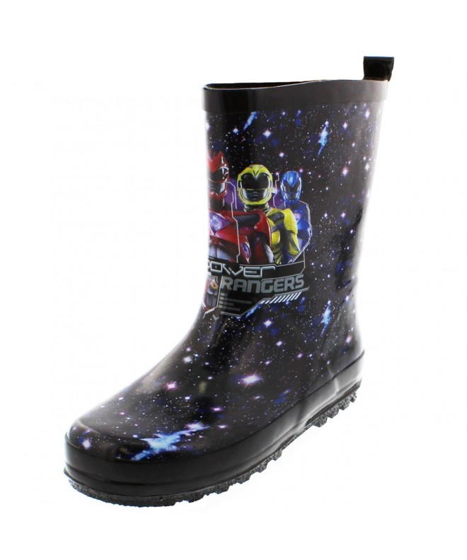 Power Rangers Boys Boots Little