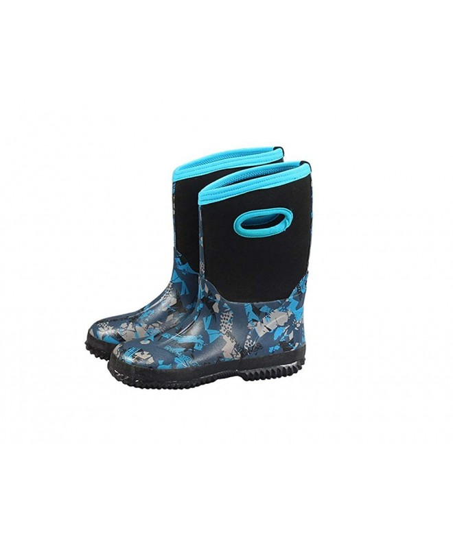 LH Fashion Waterproof Neoprene Rubber