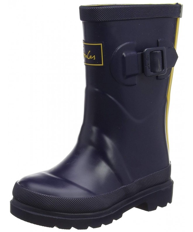 Joules Kids Boys Field Welly