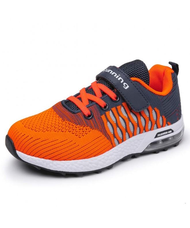 JARLIF Sneakers Breathable Athletic Running