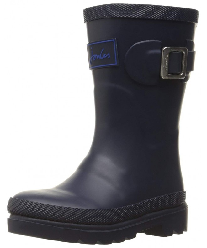 Joules Kids JNRBOYSFIELDWELY Rain Boot
