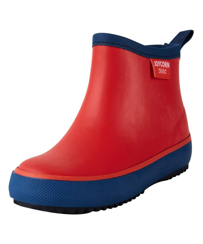 JOYCORN Little Kids Rain Boots