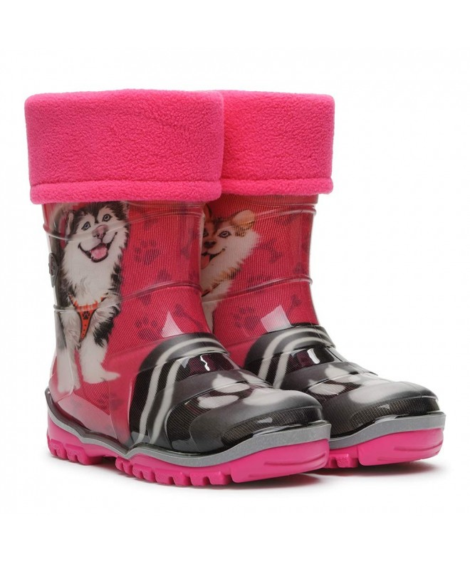 Waterproof Wellington Garden Boots Childrens