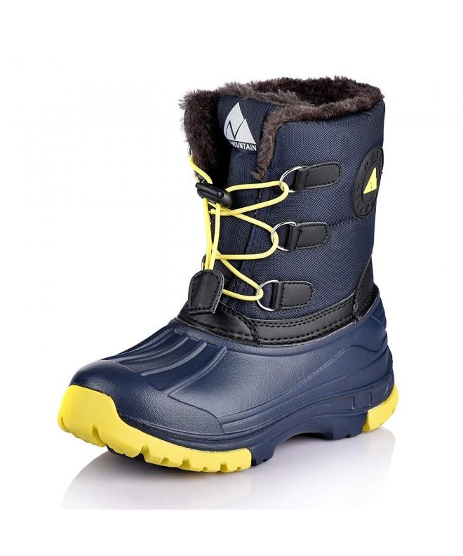 Nova Mountain Girls Winter Boots