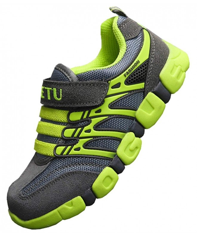 DADAWEN Athletic Breathable Running Sneakers
