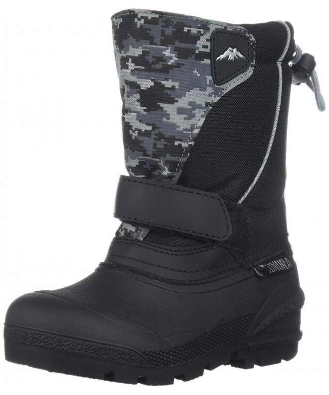Tundra Boots Kids Quebec Toddler