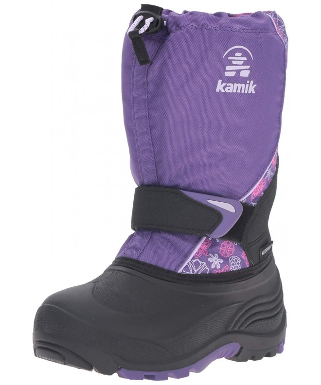 Kamik Kids Sleet2 Snow Boot