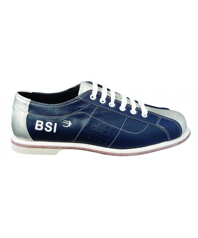 BSI Dual Size Blue Silver