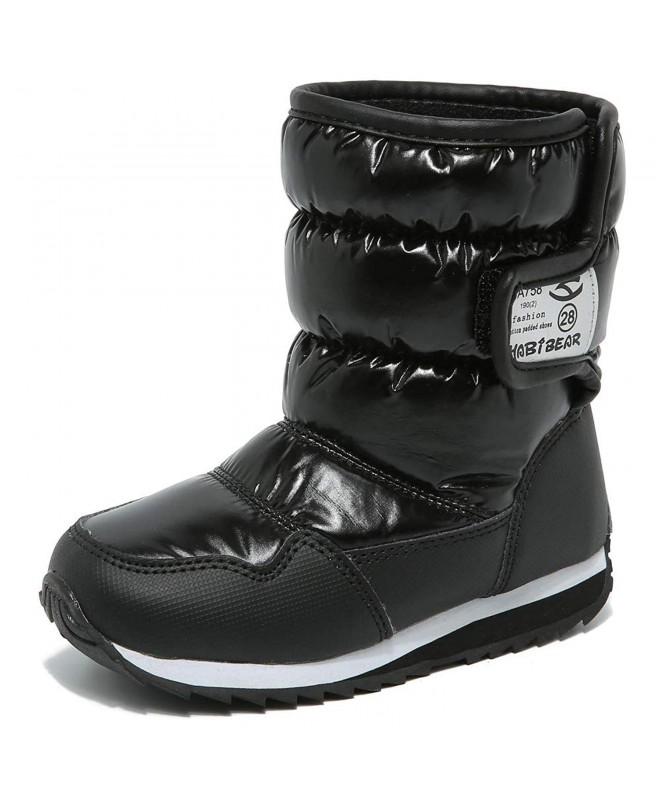 VILOCY Winter Waterproof Lined Sneaker