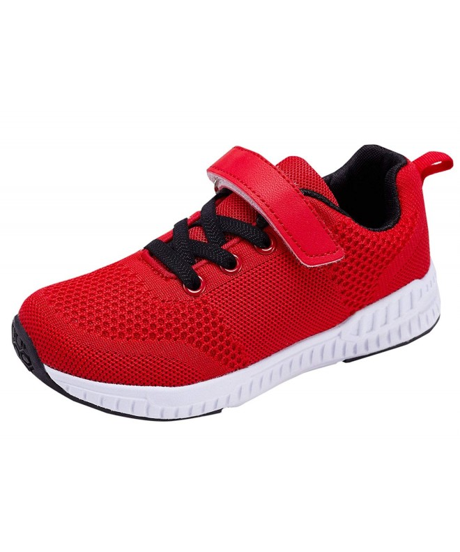 KARIDO Lightweight Breathable Running Sneakers