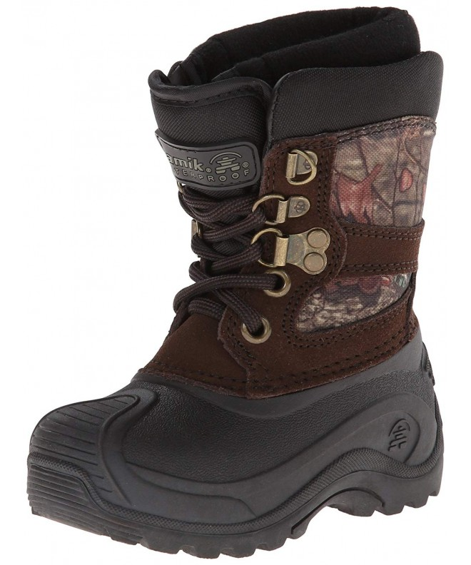 Kamik Nation Boot Toddler Little
