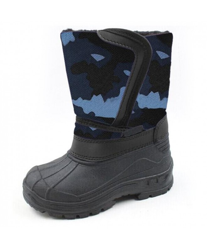1319 Blue Camo Toddler 5