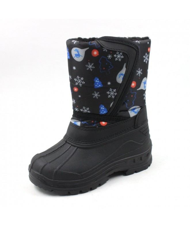 Ska Doo Weather 1319 Winter Toddler