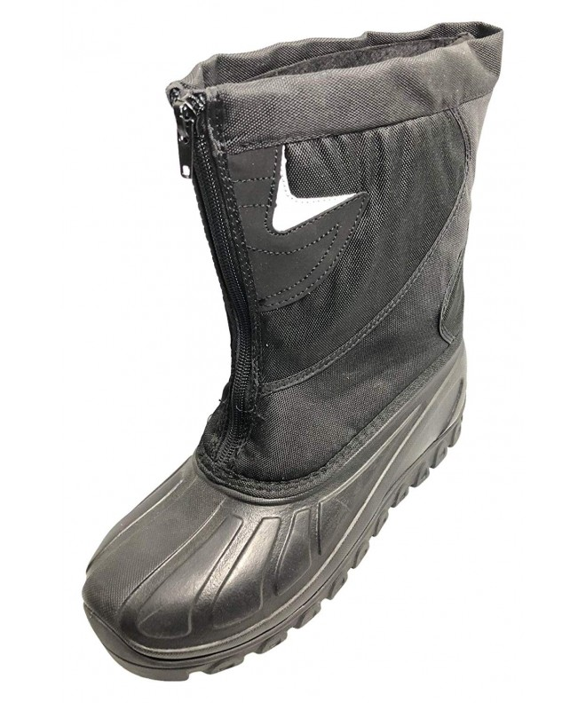Ozark Trail Black Winter Boots