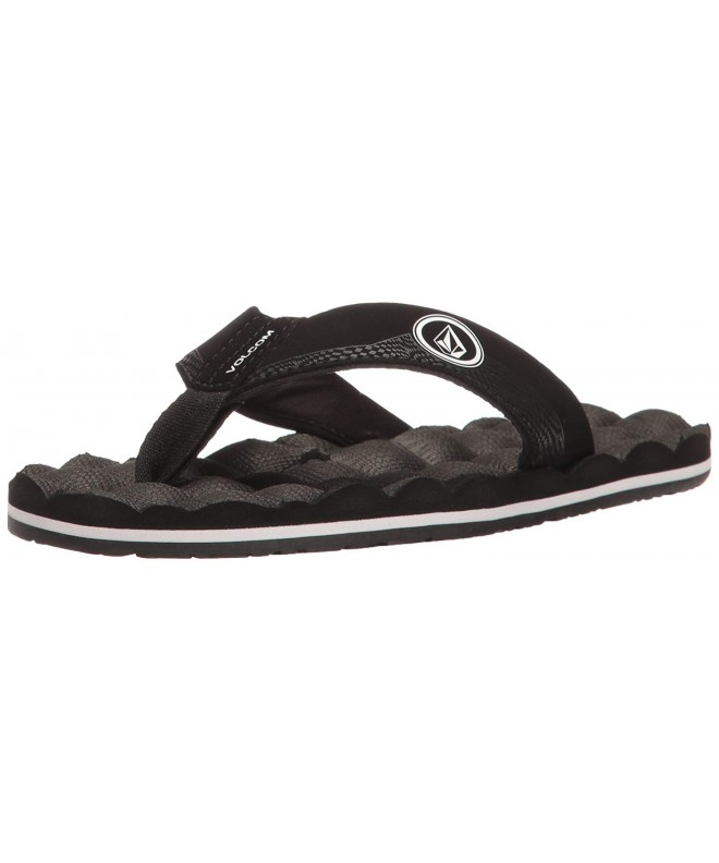 Volcom Kids Recliner Youth Sandal