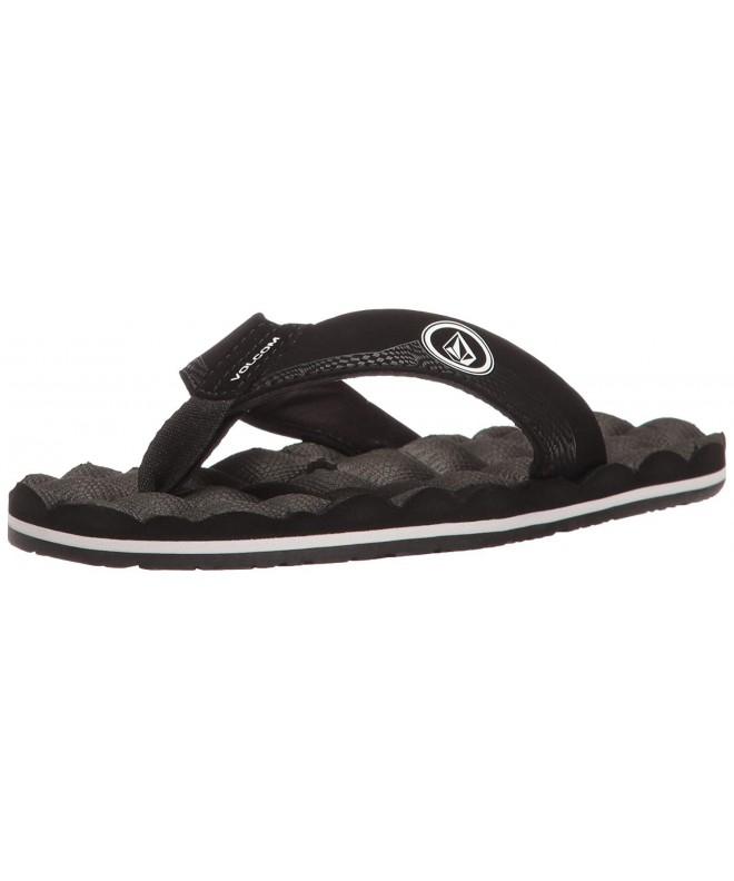 Volcom Kids Recliner Youth Sandal