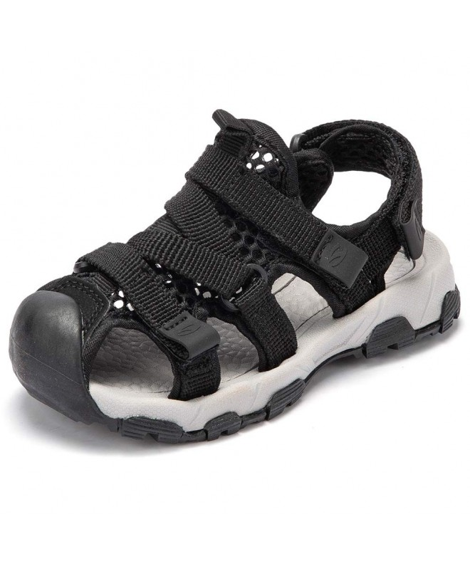 GUBARUN Sandals Lightweight Athletic Toddler