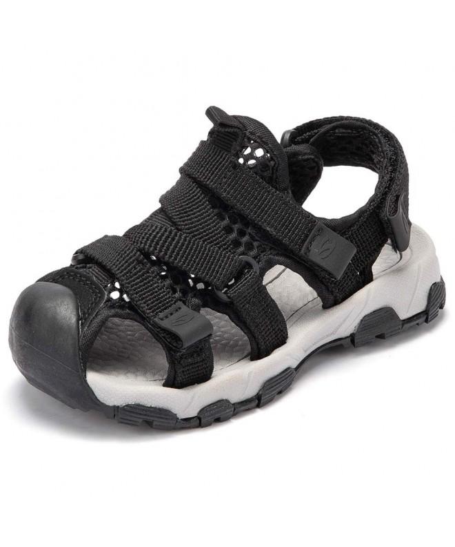 GUBARUN Sandals Lightweight Athletic Toddler