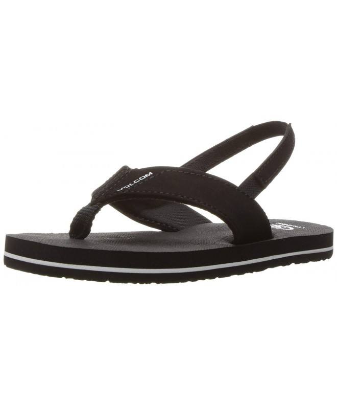 Volcom Victor Little Youth Sandal