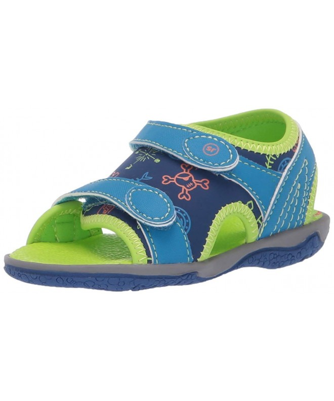 Stride Rite Everett Fisherman Sandal