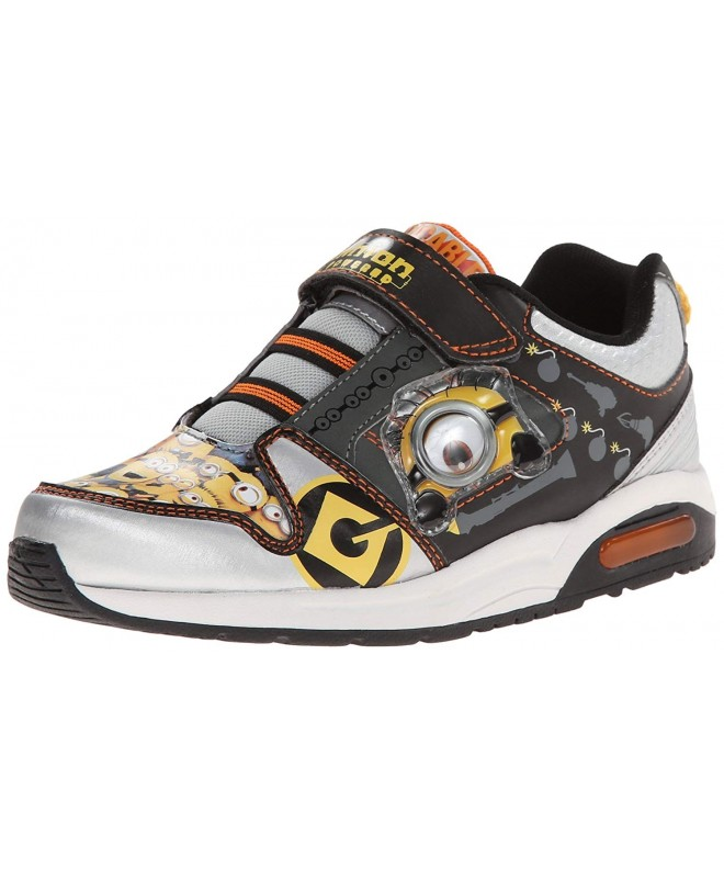 Despicable Me Googly Eye Athletic Sneaker