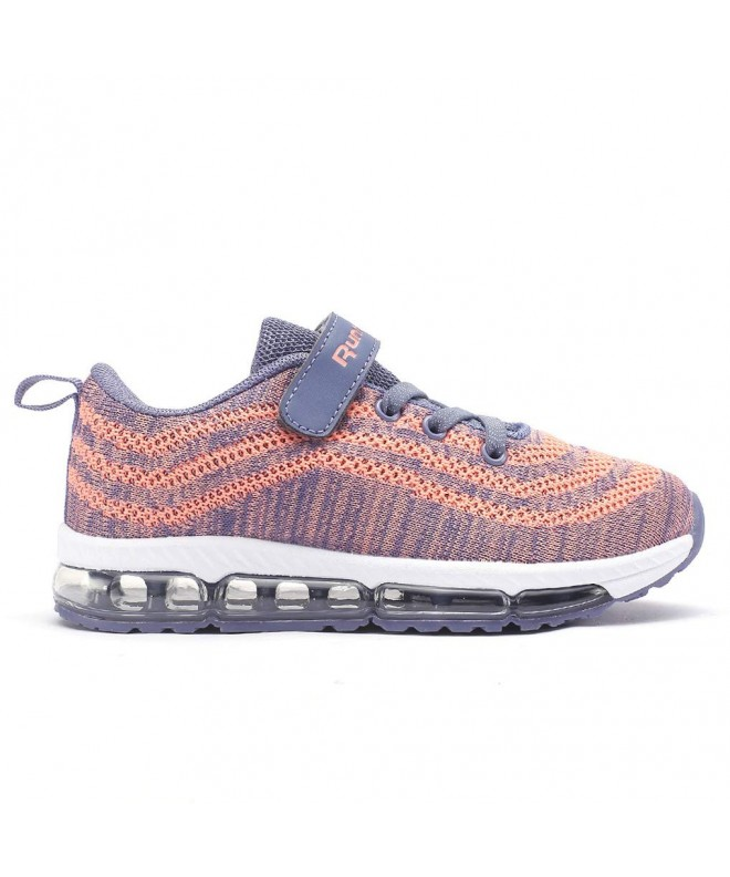 JARLIF Sneakers Breathable Athletic Running